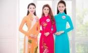 Hậu trường buổi chụp ảnh Top 32 thí sinh Chung khảo phía Bắc Hoa hậu Việt Nam 2016