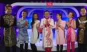 Gương mặt thân quen 2016: Bạch Công Khanh giành Nam vương Áo dài