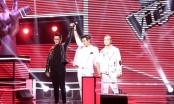 Vòng đối đầu Giọng hát Việt: Đông Nhi phát điên vì hai hot boy sở hữu giọng hát khủng của team Noo