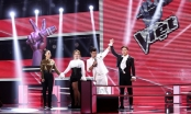 Tập 8 Giọng hát Việt 2017: Lịch sử The Voice lặp lại, Thu Minh xin phép Hồng Ngọc cho giọng ca phi giới tính đi tiếp