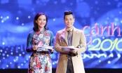MC Nguyên Khang cứu nguy cho Cánh Diều 2016
