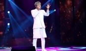 Giọng hát Việt 2017 tập 12: Thu Minh, Tóc Tiên, Noo khen nức nở phần trình diễn hớp hồn người xem của Anh Tú