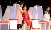 Thần tượng Bolero 2017 tập 10: Lệ Quyên, Mr.Đàm, Ngọc Sơn khen nức nở Lý Thu Thảo khi hát nhạc phẩm Tiễn người đi