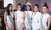 Nguyễn Thị Thành rạng rỡ đảm nhiệm vai trò mới trước khi đến với LHP Cannes