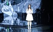 Sau khi gây sốt với Lạc trôi  Han Sara đốn tim khán giả khi hát nhạc Trịnh Công Sơn