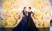 Hoa hậu Ngọc Hân - Á Hậu Tú Anh thân thiết như hai chị em