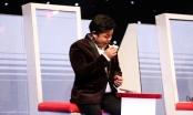Sân khấu ngập tràn nước mắt  của Quang Lê, Ngọc Sơn khi Thành Long  hát ca khúc Đạo làm con