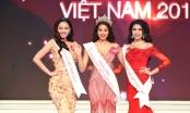 Hoa hậu Hoàn vũ Việt Nam 2017 thông báo thay đổi lịch trình tổ chức