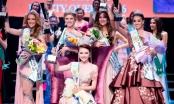 Hoa hậu Ngọc Duyên ấn tượng trong clip quảng bá Miss Global Beauty Queen 2017