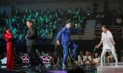 Bán kết Thần tượng Bolero 2017: Hot boy nhà Lệ Quyên khiến HLV bỏ ghế nóng, nằm dài trên sân khấu