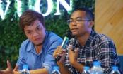Blogger Nguyễn Ngọc Long lần đầu ra mắt sách về những kẻ thích Đâm đầu vào tường