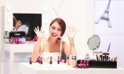 Tường Linh được Beauty Blogger nhận xét là Viên ngọc quý của team Hoàng Thuỳ
