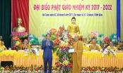 Phật Giáo Hà Giang chung sức xây dựng quê hương