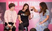 """Nữ hoàng Sắc đẹp Mỹ La Tinh tiết lộ: """"Tôi đã sốc khi Phạm Hương không vào bán kết Miss Universe 2015"""""""