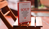 Cố vấn tài chính người Mỹ Jon Gordon tiết lộ bí quyết trăm trận trăm thắng trong Soup