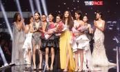 Chung kết The Face 2017: Tú Hảo học trò Lan Khuê đăng quang ngôi vị Quán quân Gương Mặt Thương Hiệu mùa 2