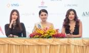 Trước sự nghi ngại của mọi người, Lan Khuê, Nguyễn Thị Loan đánh giá cao Thùy Dung tại Hoa hậu Quốc tế 2017