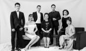 Hé lộ những người cầm cân nảy mực Hoa hậu Hoàn vũ Việt Nam 2017