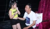 Cảm động câu chuyện tình cha của nghệ sĩ Khánh Nam và con gái nuôi Khánh Nhi