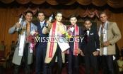 Công ty của Nguyễn Thị Thành tiếp tục thắng lớn tại đấu trường nhan sắc Quốc tế