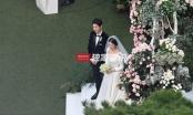 Toàn cảnh đám cưới Song Hye Kyo - Song Joong Ki
