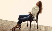 Tìm được người kế nhiệm, Hoa hậu Phạm Hương khác biệt với hình ảnh Fashionista sành điệu