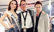Tường Linh đoạt giải Hoa hậu được yêu thích nhất và vào bán kết Miss Intercontinental 2017