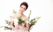 MC Thanh Mai trong trẻo khoe trọn vẻ đẹp không tuổi