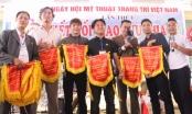 Ngày hội Mỹ thuật Trang trí Việt Nam lần đầu tiên được tổ chức ở Hà Nội