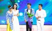 """Việt Hương và Việt Trinh tặng """"lựu đạn"""" cho Thanh Bạch và Lý Hùng"""