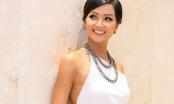 Hoa hậu H'Hen Niê, Á hậu Hoàng Thùy, Á hậu Mâu Thủy khoe dáng trong trang phục rực rỡ