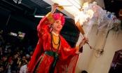 Kỳ 3: Tín ngưỡng thờ Mẫu: Hầu đồng Việt Nam - Nâng tầm di sản toàn cầu