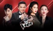 Sau dàn HLV trong mơ, The Voice hé lộ 5 thí sinh bước thẳng vào vòng Giấu mặt