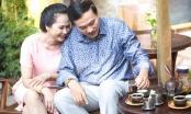 Tôn trọng, sống đơn giản, hiểu bản thân cần gì: Bí quyết giữ lửa tình yêu của NSND Lan Hương