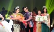 Võ Nhật Phượng – Cô gái có vòng eo 56 đoạt giải Hoa hậu Doanh nhân Thái Bình Dương 2018