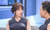 Trấn Thành đứng hình khi Hari Won nhắc về những mối tình trăng hoa trước đây