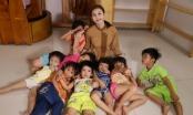 """Chi Nguyễn: """"Tôi từng là một đứa trẻ chưa bao giờ có được tình thương của ba mẹ"""""""