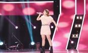Xuất hiện thí sinh tự tin hát hit khủng của Diva Thu Minh khiến 4 HLV Giọng hát Việt 2018 tranh giành quyết liệt