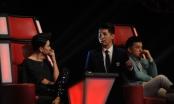 Tóc Tiên thắc mắc vì học trò Thu Phương cạch mặt nhau khi hát trên sân khấu?