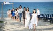 Xuân Lan chi 2 tỷ tổ chức show thời trang cho trẻ em tại Cam Ranh, Khánh Hòa