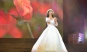 Hồng Minh The Voice Kids ngày nào giờ hoá thiếu nữ xinh đẹp trong đêm diễn Hành trình kết nối yêu thương