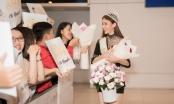 Hoa hậu Chi Nguyễn: Tôi như cô bé Lọ lem ngoài đời thật