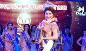 Lộ diện chủ nhân Hoa hậu Đại sứ Hoàn vũ người Việt 2018