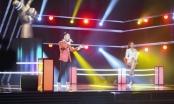Cuộc chiến hài hước nhất lịch sử the Voice: Thu Phương cởi áo khoác, Tóc Tiên tháo găng tay để oản tù xì