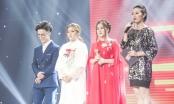 Lộ diện top 7 tài sắc vẹn toàn chính thức bước vào đêm Bán kết The Voice 2018