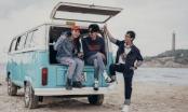 Khung cảnh đẹp như thơ trong MV Rap Acoustic 4 của Đen ft Lynk Lee, Kimmese