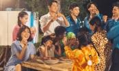 Quang Anh, Nhã Thy, Nhật Minh cùng rủ nhau Rước đèn tháng tám cực lầy nhân dịp Trung Thu