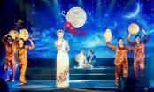 Trịnh Kim Chi duyên dáng áo dài hát Đêm mưa nhớ mẹ