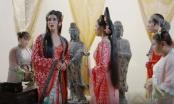Kiều nữ làng hài Nam Thư dằn mặt BB Trần: 'Nên biết thân, biết phận của mình...'