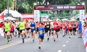 Thành phố Hồ Chí Minh tổ chức giải Marathon quy mô nhất Việt Nam